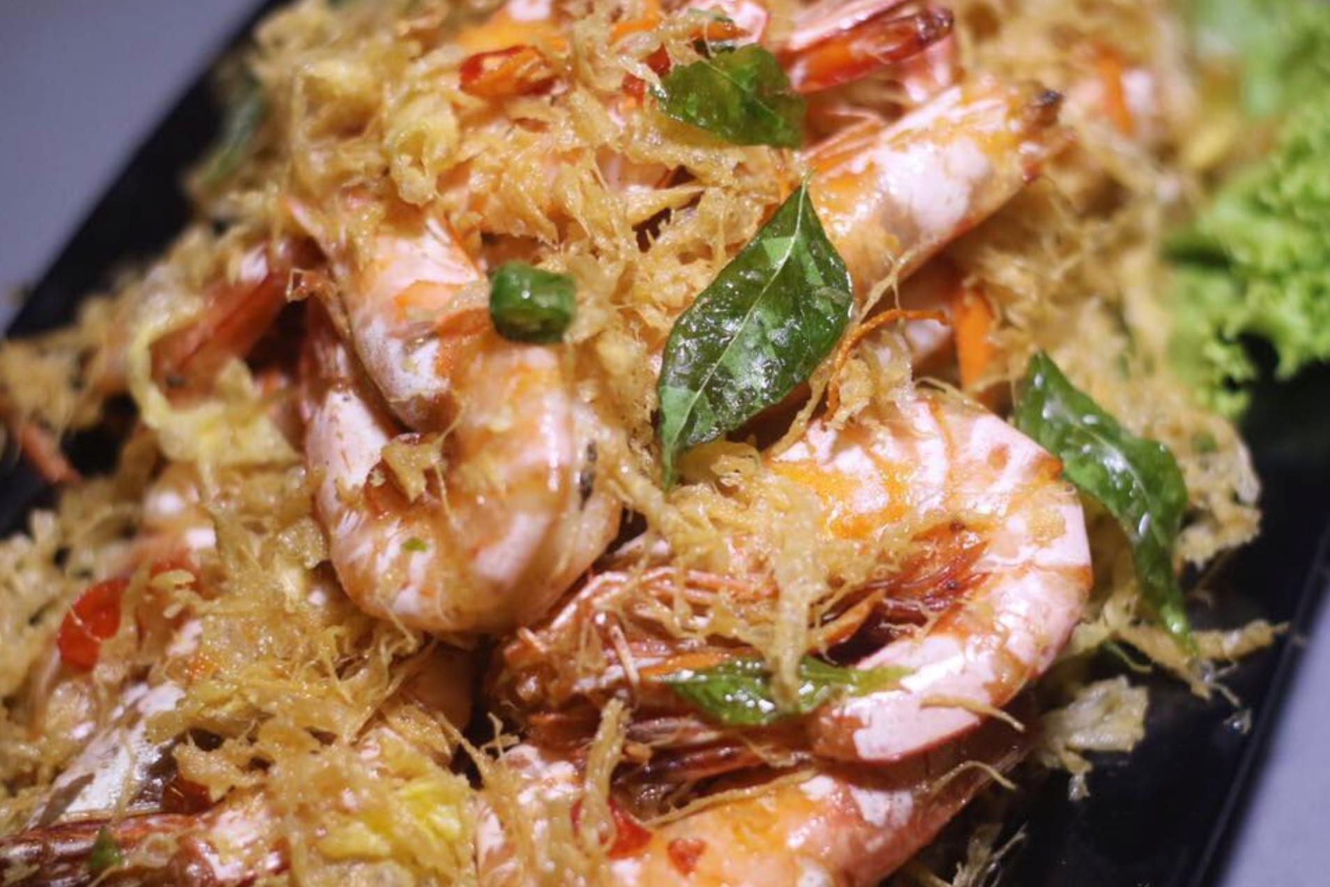 jalan jalan cari makan  picks Resepi Sambal Nasi Lemak Sabah Enak dan Mudah