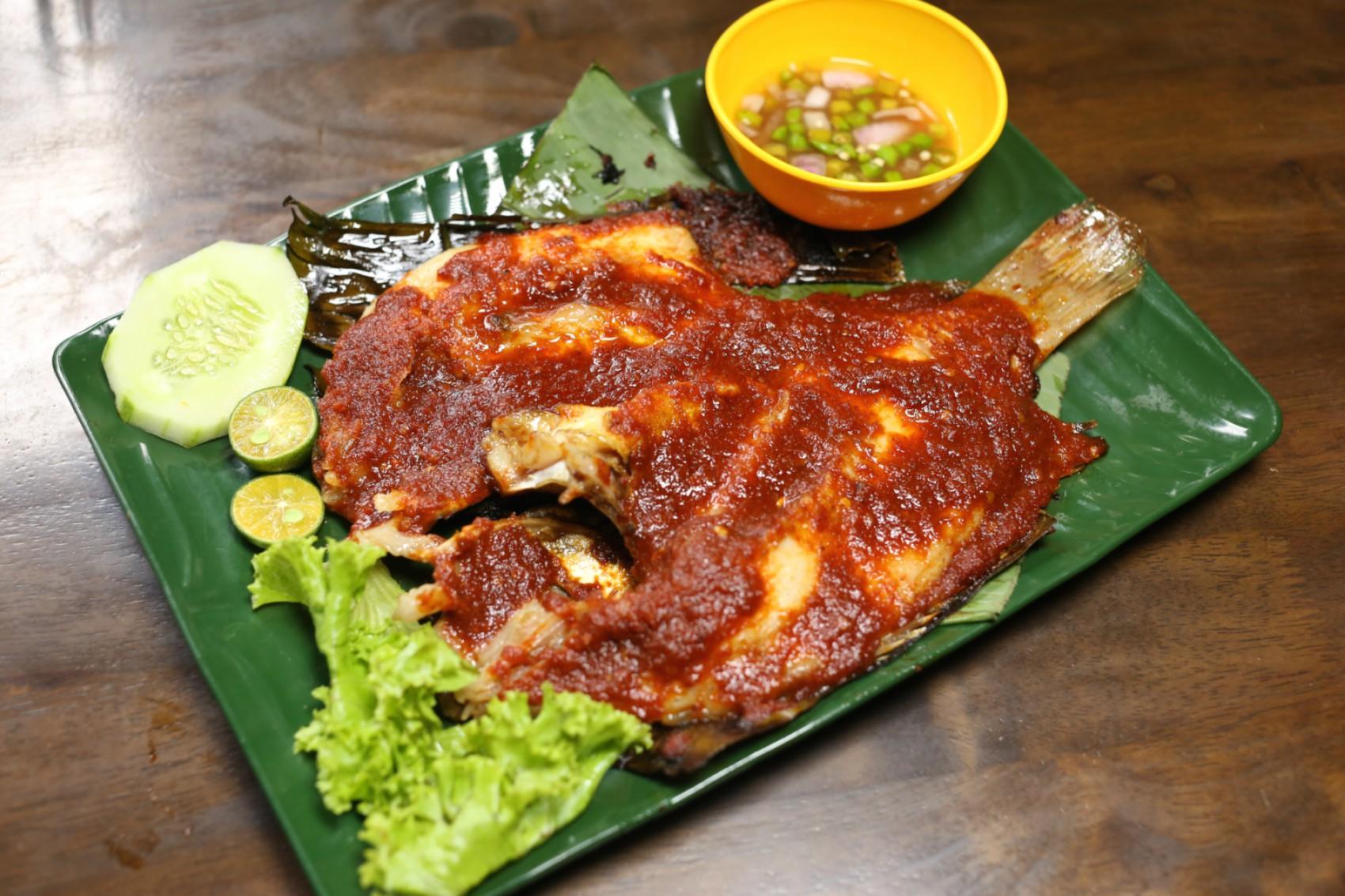 jalan jalan cari makan  picks Resepi Mee Hoon Bakar Enak dan Mudah